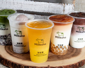 Taiwanese bubble tea chain Milksha to open its first Southeast Asian outlet at Suntec City Mall