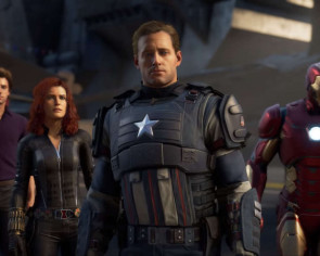 Marvel's Avengers game won't have loot box mechanics and can be played offline
