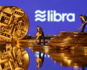 How will Beijing react to Facebook's Libra cryptocurrency?