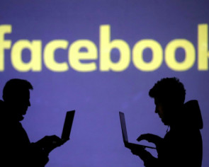 Governments must regulate social networks: Facebook head