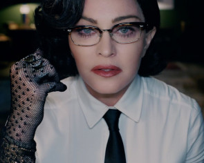 Madonna issues 'wake up' call on gun violence in graphic music video