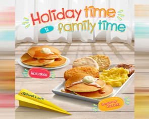 Good deals must share June 10-16: Free McDonald's breakfast on Father's Day and $1 durian hotpot