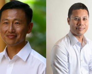 Ong Ye Kung's father once a member of the opposition party - other politicians who followed in their fathers' footsteps