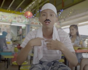 YouTubers Tan Jianhao and Ridhwan Azman retire 'Peter Papadum' character after realising insensitivity