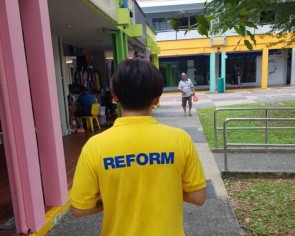 Reform Party to hold virtual panel discussion and share where they stand on policy issues