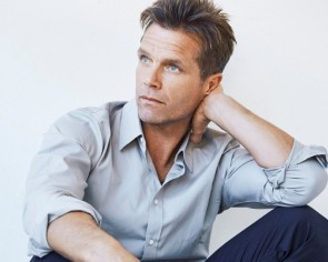 Ageing well: Baywatch star David Chokachi shares tips on keeping fit and redefining the 'dad bod'
