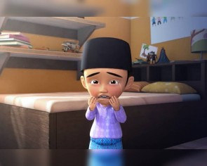 'No heaven for orphans': Upin & Ipin character apologises after backlash over insensitive remarks