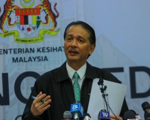 Malaysia's Health DG: Employers have key role to play in helping to break the chain of Covid-19