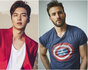 Make June a little hotter with these hot male celebs