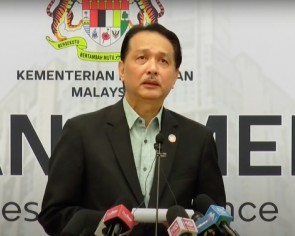 'No vaccine is not an issue': Malaysia's health ministry