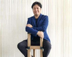 Paper Carpenter founder Adrian Chua: 'I want to create products that improve lives'