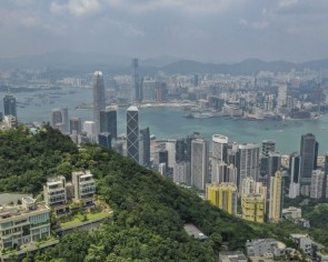 Protest-wracked Hong Kong still world's priciest housing market in 2019, says CBRE survey