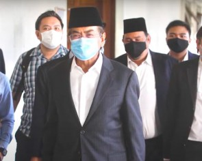 Former Sabah chief minister Musa Aman acquitted of all 46 charges of corruption, money laundering