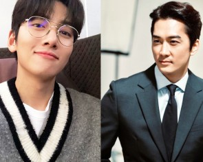 Watch for free: Latest K-dramas starring Song Seung-heon and Ji Chang-wook