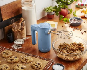 KitchenAid debuts a new line of cordless appliances