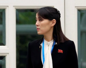 Why Kim Jong-un's sister is putting the pressure on South Korea