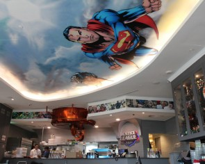 DC Super Heroes Singapore Cafe hangs up its cape after a wonderful 5-year run