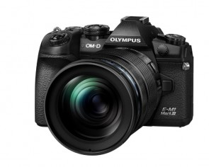 Olympus is exiting the camera business