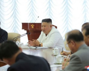 North Korea suspends military action plans against South Korea: KCNA