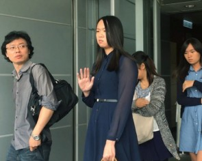 Former Cathay Pacific employee awarded nearly $180,000 in compensation after dog attack left her with life-altering injuries