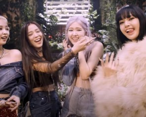 Blackpink's How You Like That tops 100 million views in record time