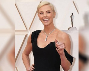 Charlize Theron slams Steven Seagal for his treatment of women