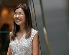 Could Woman of the Year be PAP's new face in Ang Mo Kio GRC?