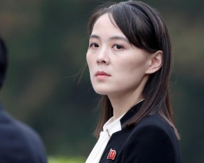 North Korean leader's sister emerges as policymaker in spat with South Korea