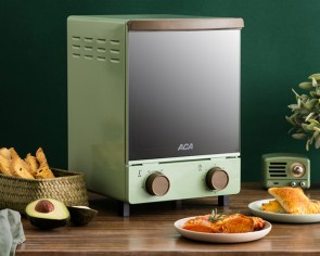 8 toasters and electric ovens that make breakfast easier