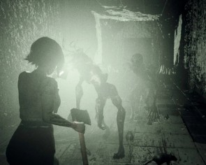 Horror video game's ghosts, demons from Indonesian folklore make it a hit