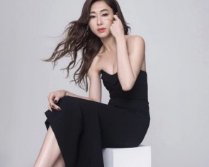 HK actress Nancy Wu decides to remain with TVB for career stability