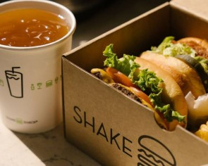 Shake Shack to open 3rd Singapore outlet at Liat Towers on Aug 5