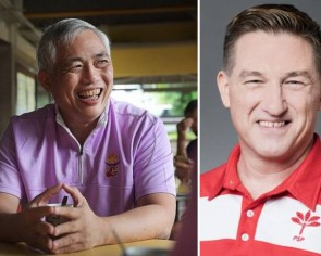 GE2020: Singapore's most prolific (political) party-hoppers