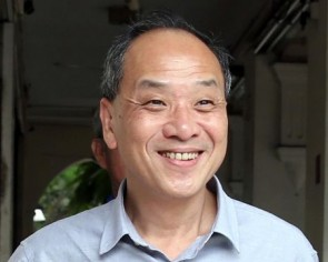 Workers' Party MP Low Thia Khiang recovering steadily from fall, says Pritam Singh