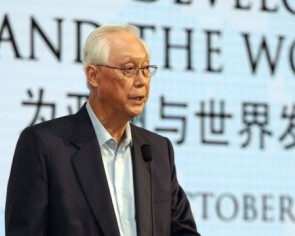 GE2020: Goh Chok Tong to retire from politics after 44 years as MP