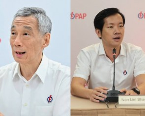 'We can't simply write off and destroy people like this': PM Lee says claims against Ivan Lim to be investigated