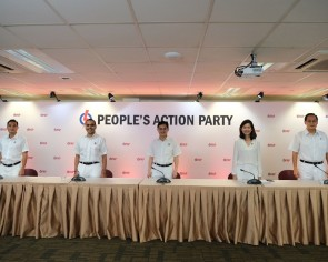 GE2020: PAP introduces most senior crop of election candidates so far, including ex-IMDA chief