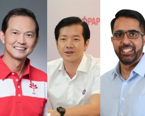 GE2020: WP, PSP leaders urge public to give Ivan Lim a break