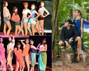 NTU's hottest eye candy fight for the throne of king and queen at Zouk