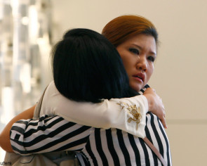 Missing MH370: Tales of agony and regret as families in KL face up to reality