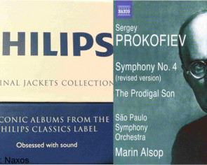 Classical: Philips Original Jackets Collection