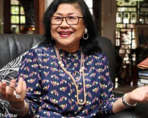 Content to be in the middle path: Malaysia's former minister speaks up on moderation