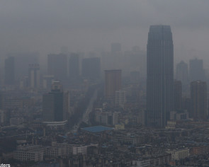 Chinese province bans use of firewood in popular dish to cut smog