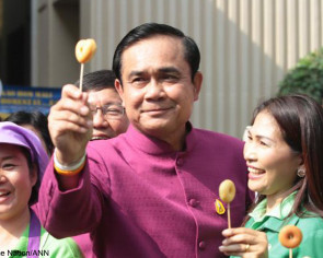 Well-being for all: How is the Thai PM meeting his pledge?