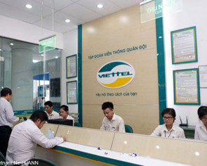 Vietnam set for 4G service in 2015