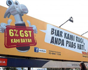 Malaysia's new tax looms... but is it all gloom?