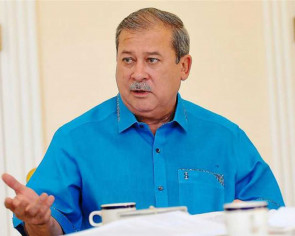 Johor Sultan declines offer to be Malaysia's next king