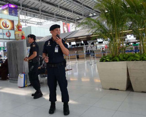 Tough balancing act to ensure travellers feel safe in Thailand