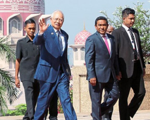 Malaysia and Maldives agree to share info on extremism