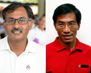 Bukit Batok contest takes shape with 2 contenders named